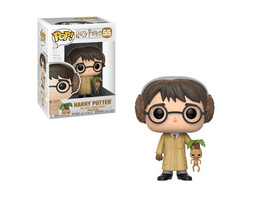 Harry Potter - POP!-Vinyl Figur Harry Potter Kräuterkunde