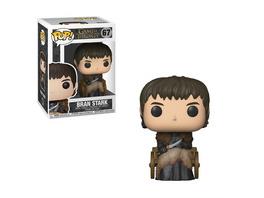 Game of Thrones - POP! Vinyl-Figur Bran Stark
