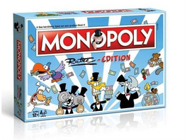 Ruthe - Monopoly