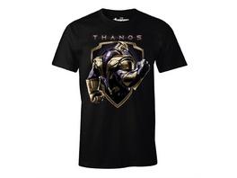 Marvel Avengers - T-Shirt Thanos (Größe L)