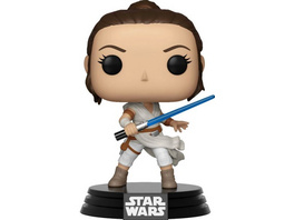 Star Wars: Episode IX  - POP!-Vinyl Figur Rey