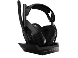 Astro A50 kabelloses Headset + Basisstation (PlayStation 4)