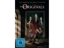 The Originals -  Die komplette Staffel 1  [5 DVDs]