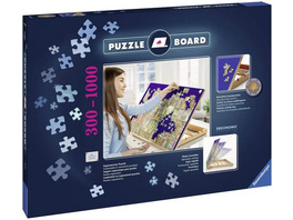 Ravensburger Puzzle Board, Puzzlehilfe