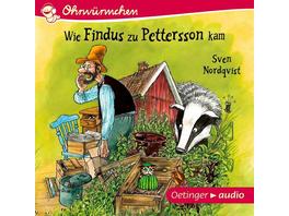 Pettersson und Findus. Wie Findus zu Pettersson kam