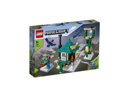 LEGO® Minecraft™ 21173 Der Himmelsturm