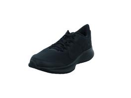 Nike Herren Runnallday 2 Schwarzer Synthetik/Textil Sneaker