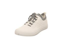 Blowfish Damen Mazaki ZS-0375 weißer Textil Sneaker