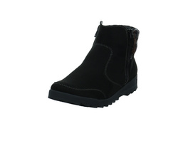 Jenny Damen Cortina 22-64703-61 Schwarze Textil Boots