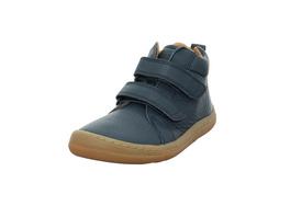 Froddo Kinder 3110195-L Blauer Glattleder Boot