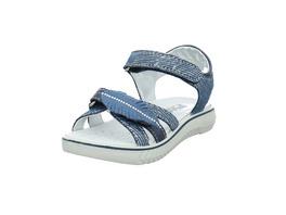 Imac Kinder 731401 Blaue Synthetik Sandale